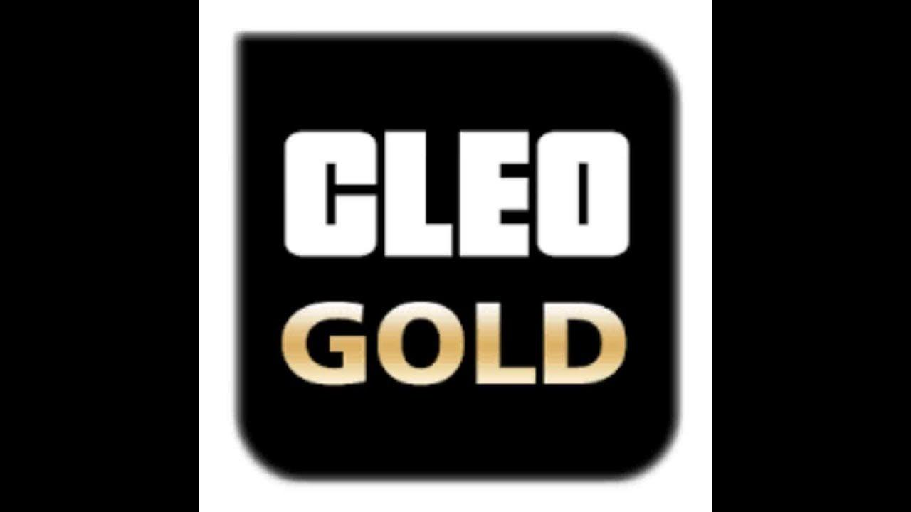 CLEO Gold v1 1 2 Apk Download [Latest Version]